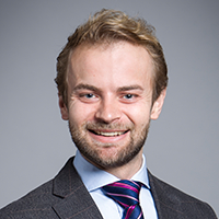 Dr Scott Stephenson