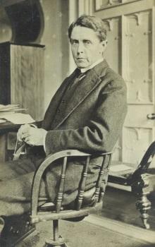 Sir William Harrison Moore