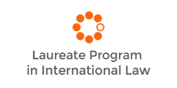 Laureate Program in International Law