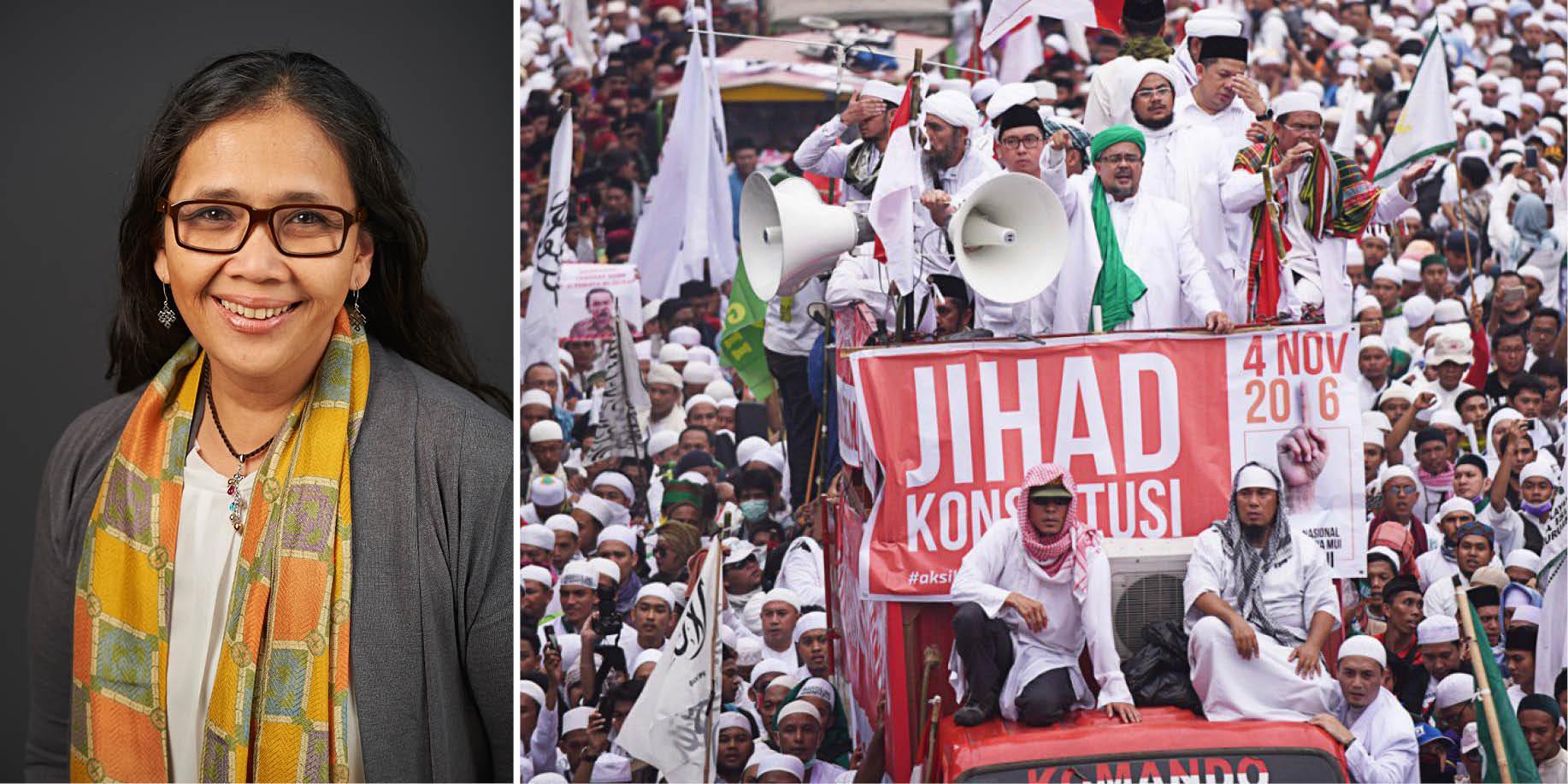 Dr Sandra Hamid