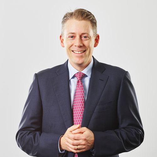 Dan Last (BCom, LLB 1995), the General Counsel and Company Secretary of recycling and waste management company Cleanaway.