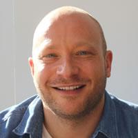 Associate Dean, Breadth Jason Bosland