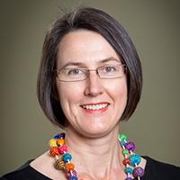 Dr Jenny Beard