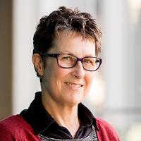Professor Beth Gaze