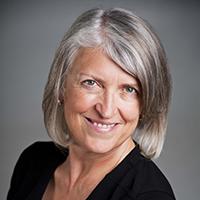 Professor Michelle LeBaron