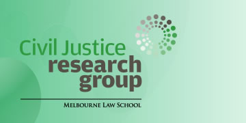 Civil Justice Research Group