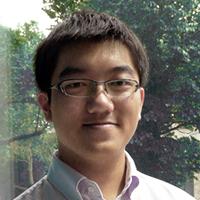 Mr Chenjie Ma