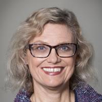 Professor Christine Parker