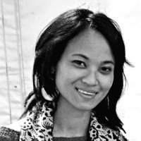 Ms Ade Suharto