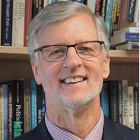 Associate Professor Greg Fealy