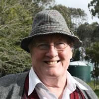 Professor M.B. Hooker