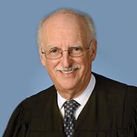 Judge Douglas Ginsburg