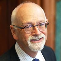 Professor Richard Rawlings FLAW