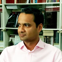 Associate Professor Tarunabh Khaitan