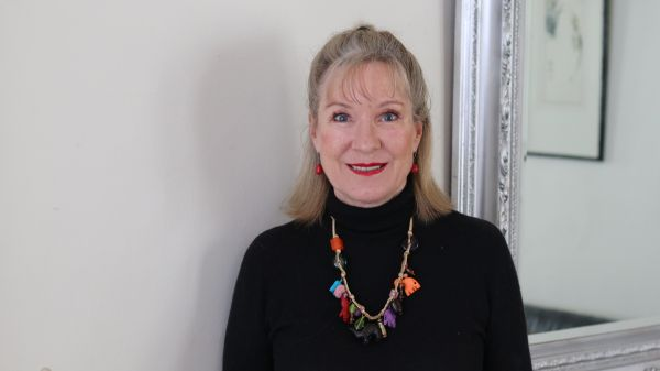Susanna Lobez