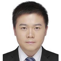 Mr Xiaosuo (Lockie) Zhang