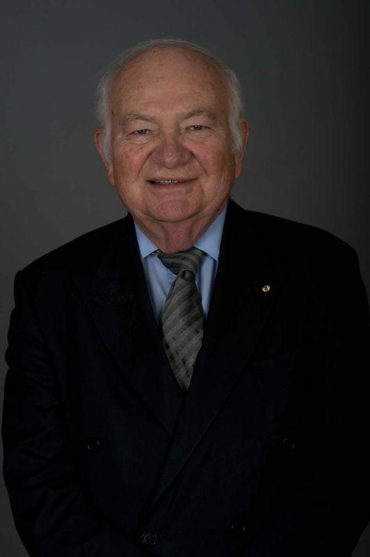 Bob Baxt