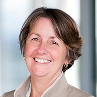 Dr Linda Haller