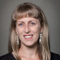 Dr Paula O'Brien