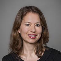Professor Tania Voon
