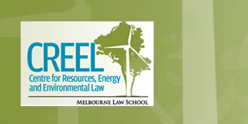 Centre for Resources Energy and Environmental Law