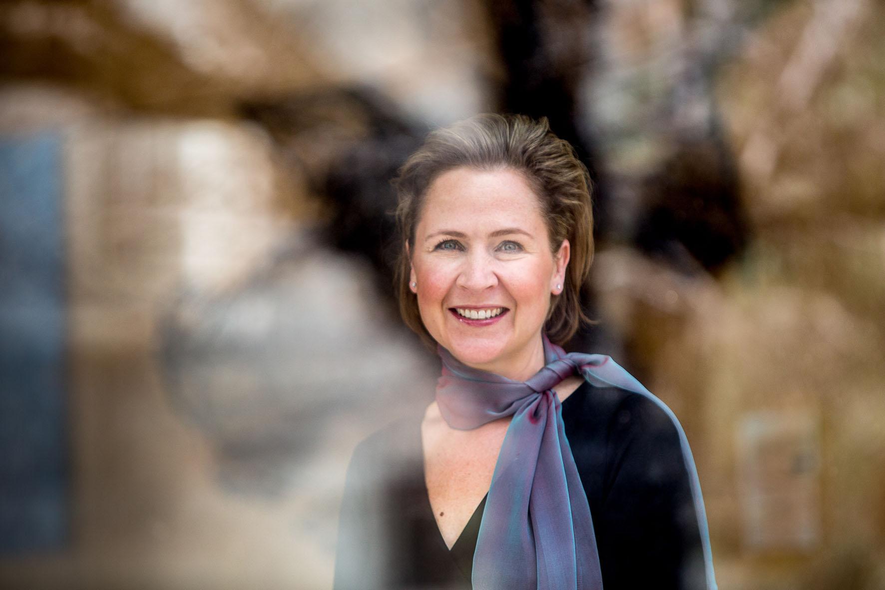 Image of Caron Beaton-Wells