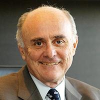 Professor Allan Fels AO