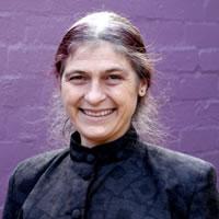 Dr Helen Pausacker