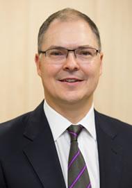 Dr Stewart Fenwick