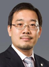 Dr Liyang Hou