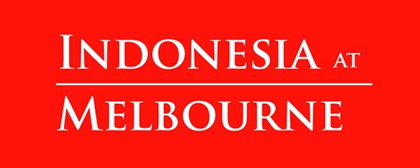Indonesia at Melbourne Logo