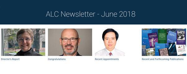 Newsletter-June 2018