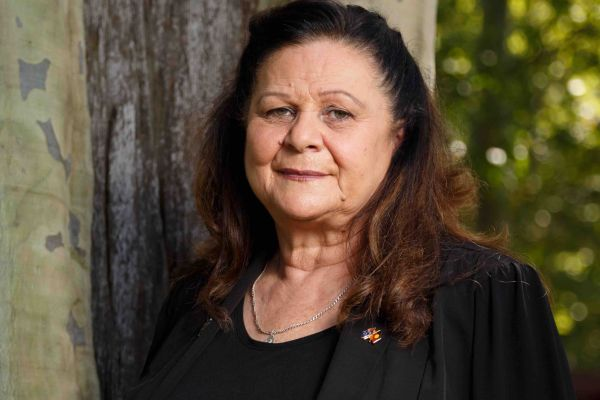 Jill Gallagher AO, Victorian Treaty Commissioner. Image: supplied.