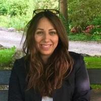 Dr Sanaa Alsarghali
