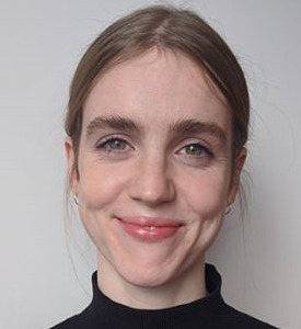 Cassie O'Regan