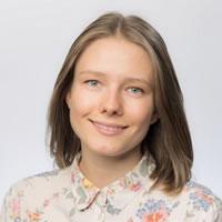 Daria Vasilevskaia