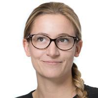 Associate Professor Tatiana Cutts