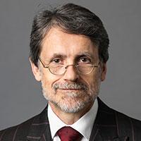 Dr Mark Brabazon QC