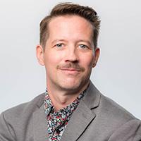Professor Jeff Redding