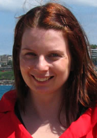 Dr Emily Hudson Profile Picture