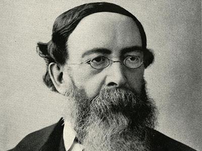 Professor William Hearn