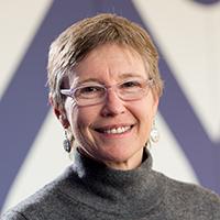 Professor Sarah Biddulph