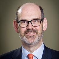 Professor Simon Evans