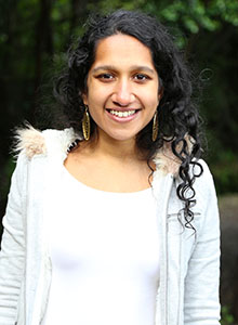 Sangeetha Pillai