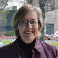Associate Professor Amanda Whiting