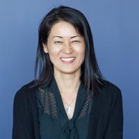 Ms Kaori Kano