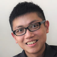 Associate Professor Jianlin Chen