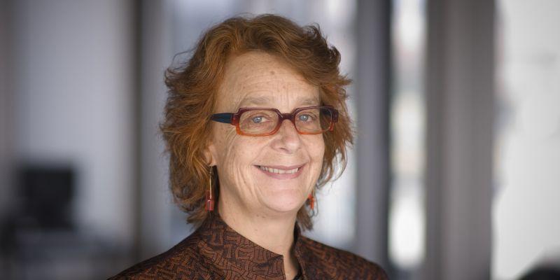 Dianne Otto