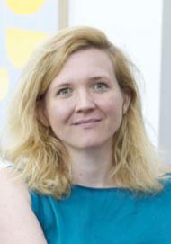 Dr Julia Dehm