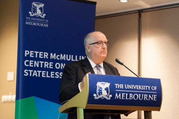 Peter McMullin